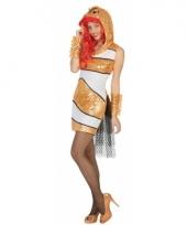 Vissen kostuum voor vrouwen trend