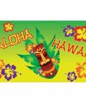 Vlag hawaii aloha trend