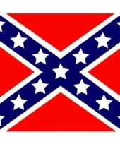 Vlag van usa rebel plakstickers trend