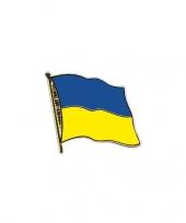 Vlaggen speldje van oekraine trend