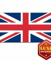 Vlaggen van groot brittanie trend