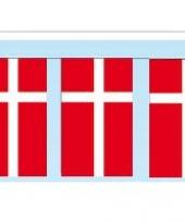 Vlaggenlijn denemarken 4 meter trend