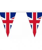 Vlaggenlijn groot brittannie 20 meter trend