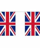 Vlaggenlijn groot brittannie 9 meter trend