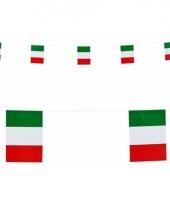 Vlaggenlijn italie 6 meter trend