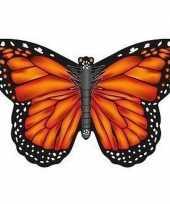 Vlieger monarchvlinder 70 x 48 cm trend