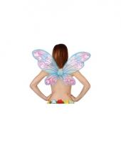 Vlinder vleugels 50 cm trend