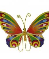 Vlinder vleugeltjes voor meiden trend