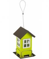 Voederhuisje voor vogels 19 cm trend 10078924