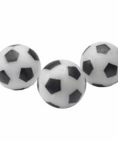 Voetbal gadget met licht trend