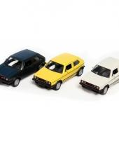 Volkswagen golf i gti speelauto trend