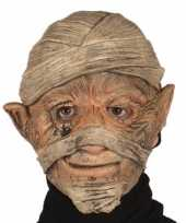 Voordelig mummie masker trend