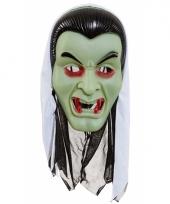 Voordelige dracula masker trend