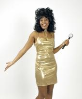 Voordelige gouden jurkjes voor dames trend