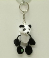 Voordelige panda knuffels 5 cm trend