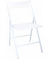 Voordelige witte stoel trend