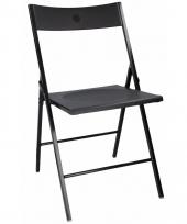 Voordelige zwarte stoel trend
