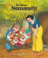 Walt disney boek sneeuwwitje trend