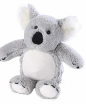 Warme knuffel kruik koala australische dieren trend