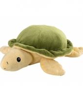 Warme knuffel kruik schildpad zeedieren trend