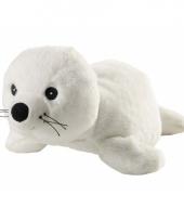 Warme knuffel kruik zeehond pooldieren trend