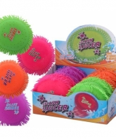 Water frisbee roze 16 cm trend