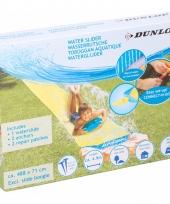 Waterglijbaan 5 meter trend
