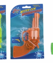 Waterpistool 16 x 9 x 3 cm trend