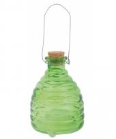 Wespenvanger groen 14 cm trend