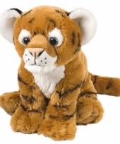Wild republic knuffel tijger 30 cm trend