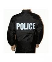 Windjack police trend