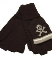 Winter handschoenen voor kinderen trend