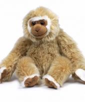 Wnf apen knuffel gibbon trend