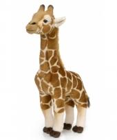 Wnf knuffeldier giraffe 38 cm trend