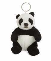 Wnf panda sleutelhangers 10 cm trend