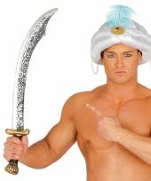 Woestijn strijder zwaard 72 cm trend