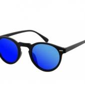 Zonnebril model 2180 zwart trend