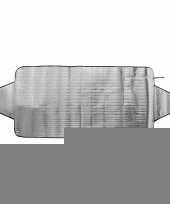 Zonnescherm autoruit deken xl 100 x 255 cm trend