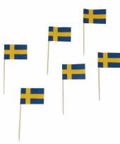 Zweden prikkertjes trend