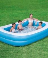 Zwembaden opblaasbaar 269 cm trend