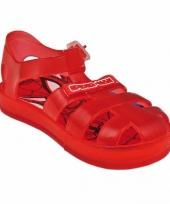Zwemschoentjes spiderman trend